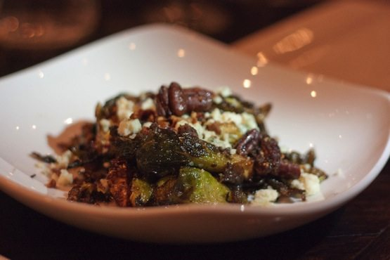 Postbellum  Brussels Sprouts