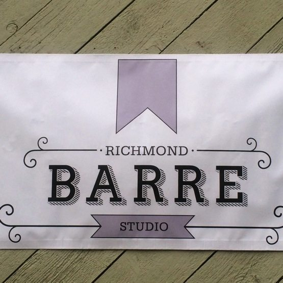 Richmond Barre