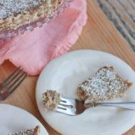Healthy Coconut Cream Pie & Pi Day Roundup