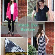 Stitch Fix #4: Success