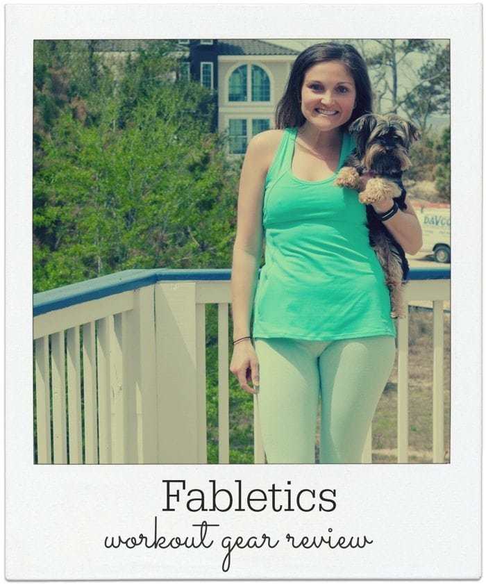 Fabletics Review