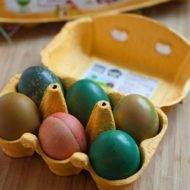 Decoding Egg Labels + the happy egg co. giveaway