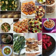 15 Healthy Recipes for Passover