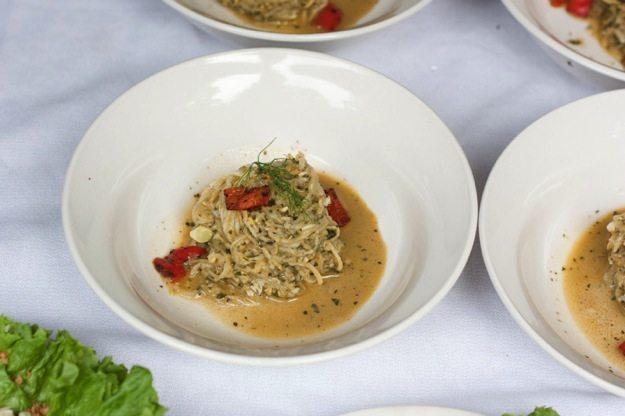 Squash Noodles