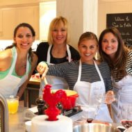Healthy Seasonal Sur La Table Cooking Class