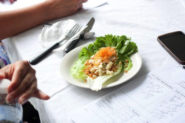 Vegan Lettuce Tacos