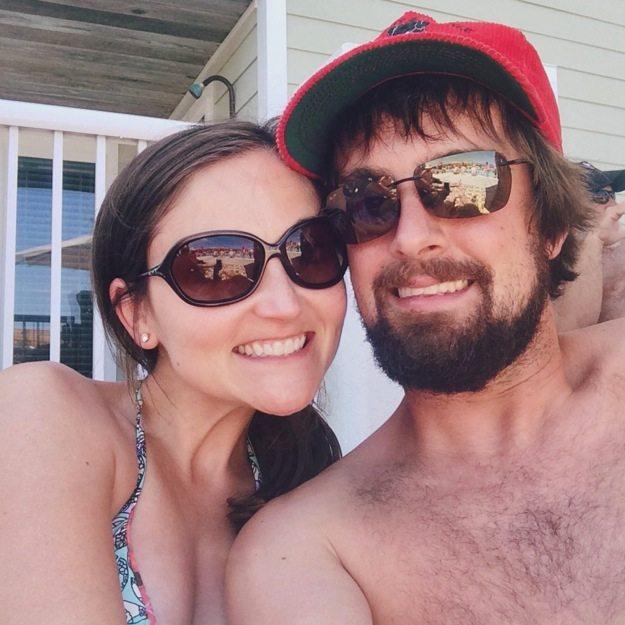July Beach Trip