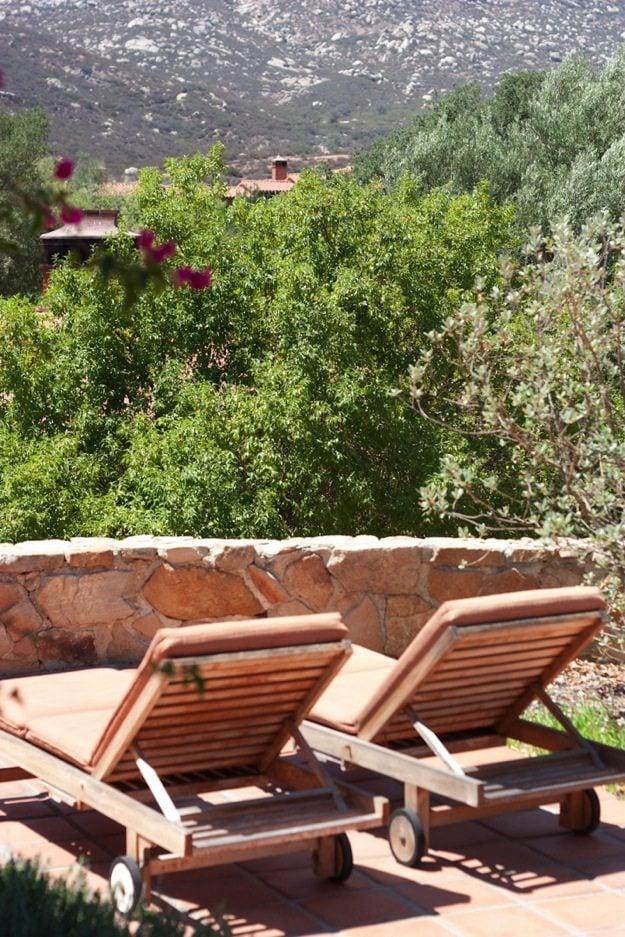 Rancho La Puerta Villa Patio