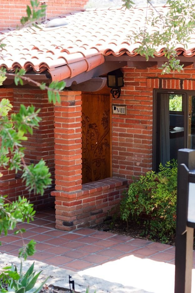 Rancho La Puerta Villa