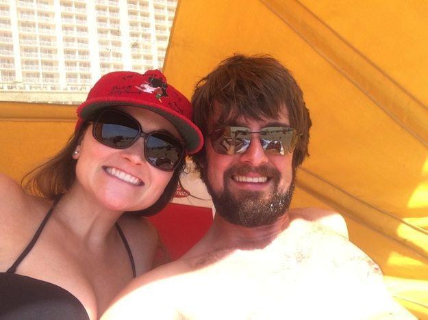 Va Beach Cabana