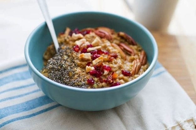 used sprouted buckwheat groats in the recipe because I had the extra ...
