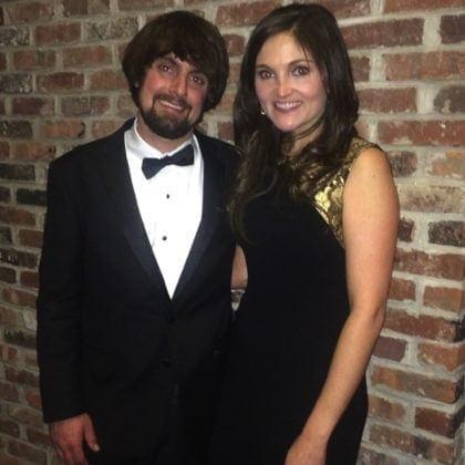 Weekend Recap: Brooklyn Wedding Fun