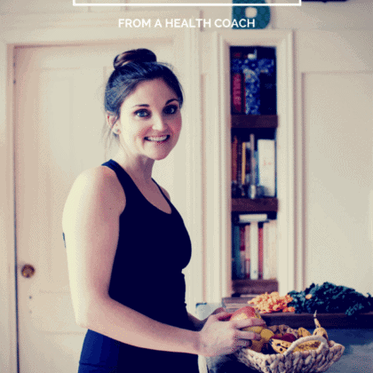 Top 10 Healthy Eating Tips for 2015