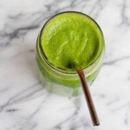 Collard Crush Juice + a Juicer Giveaway