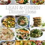 Lean-and-Green-Recipes