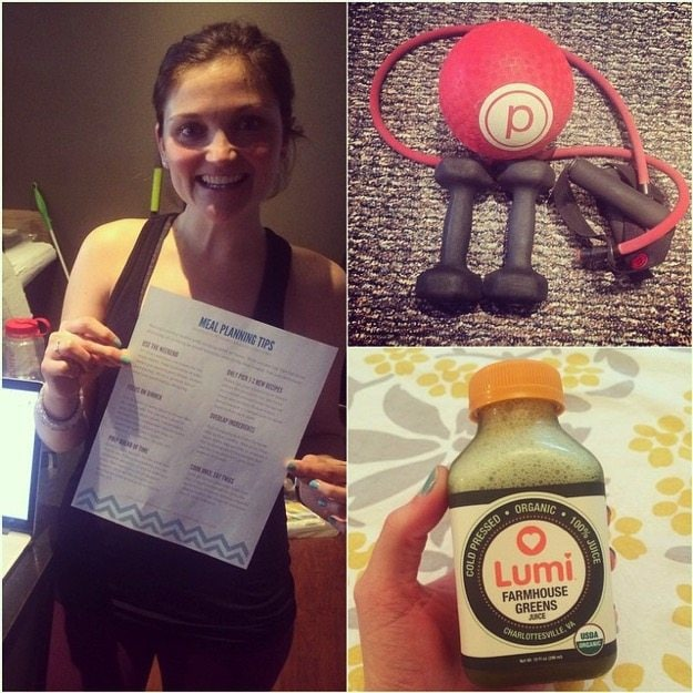 Pure Barre Meal Planning Tips