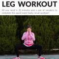 20-minute-leg-workout