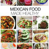 Healthy Mexican Options for Cinco de Mayo