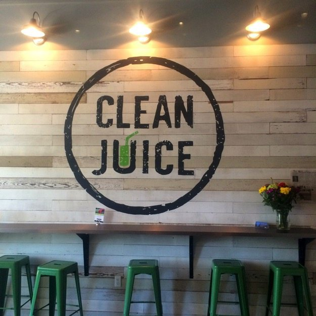Clean Juice Bar