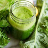 Benefits of Juicing + My Favorite Green Juice