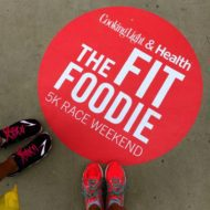 Fit Foodie 5K Race Weekend in Fairfax