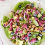 blueberry-salad-with-blueberry-dressing-overhead.jpg
