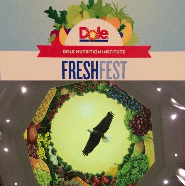 Dole Fresh Fest