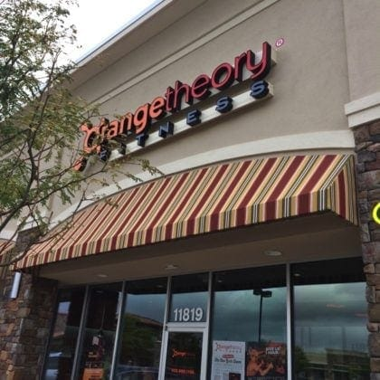 Orangetheory Fitness Workout Review