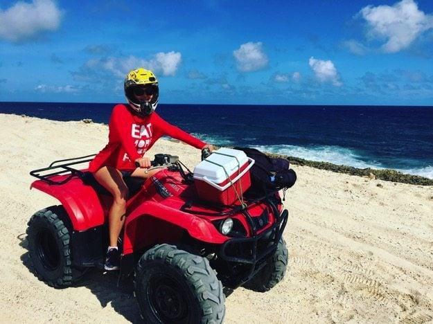 ATV Aruba