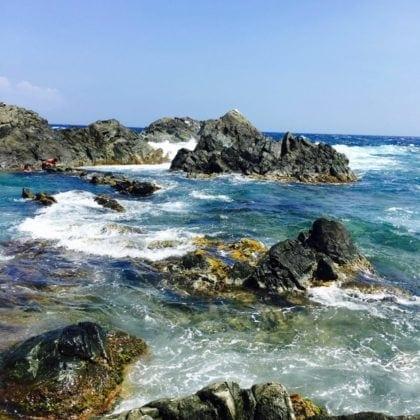 Aruba: One Happy Island
