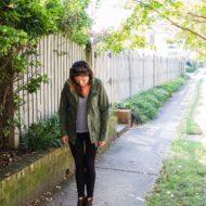 Fall Fashion + November Stitch Fix