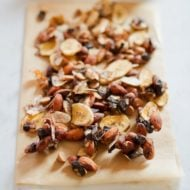 Chunky Monkey Trail Mix