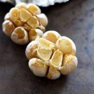 How to Make Roasted Garlic