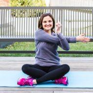 10 Stretches To Do After Orangetheory