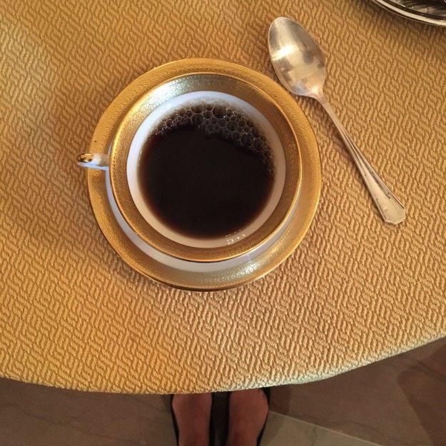 White House Coffee