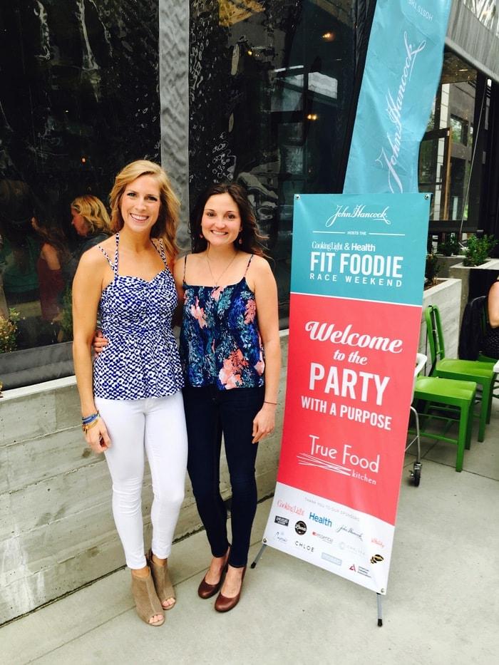 Fit Foodie 5K Party