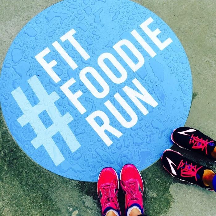 Fit Foodie Run