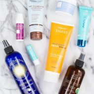 Natural Beauty Products for Summer