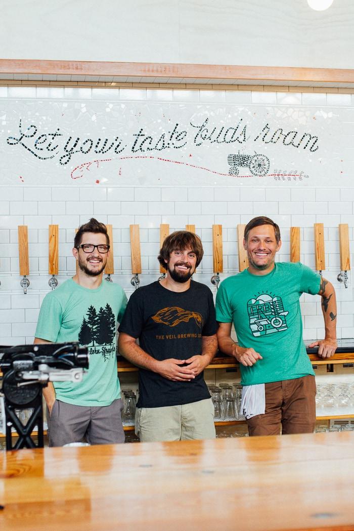 Free Range Brewery