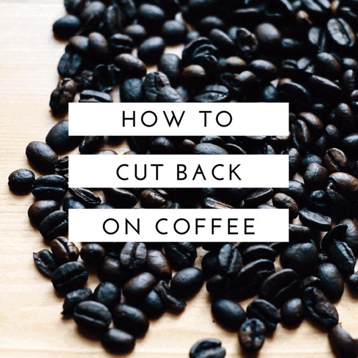 Cutbackoncoffee