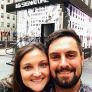 New York Weekend with LG SIGNATURE