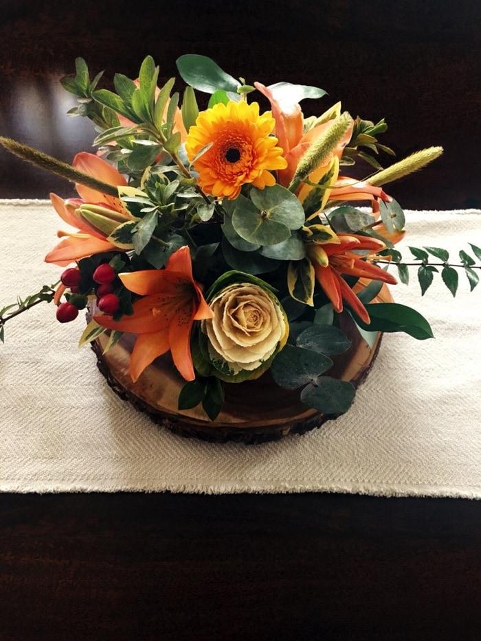 Floral Arrangment