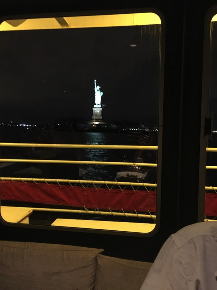 Statue of Liberty Fish Bar
