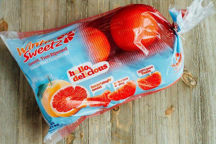 Winter Sweetz Grapefruit