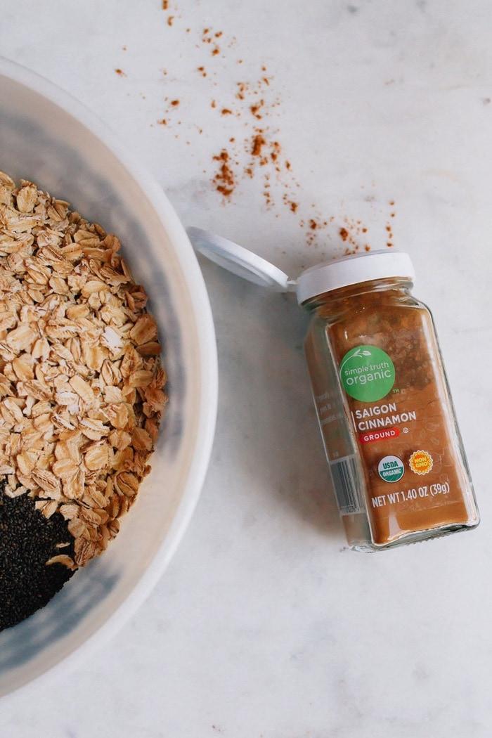 Simple Truth Organic Cinnamon