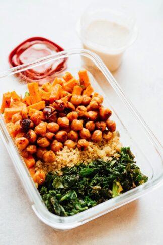 What I Ate Wednesday: Health Coach Eats