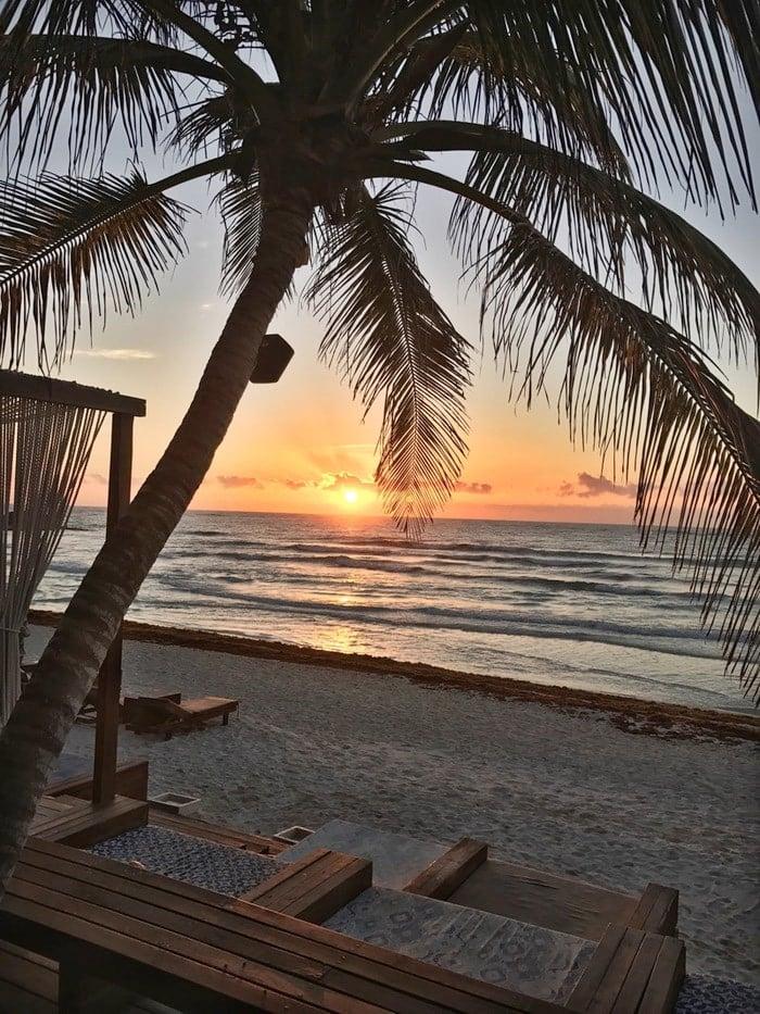 Amansala Sunrise