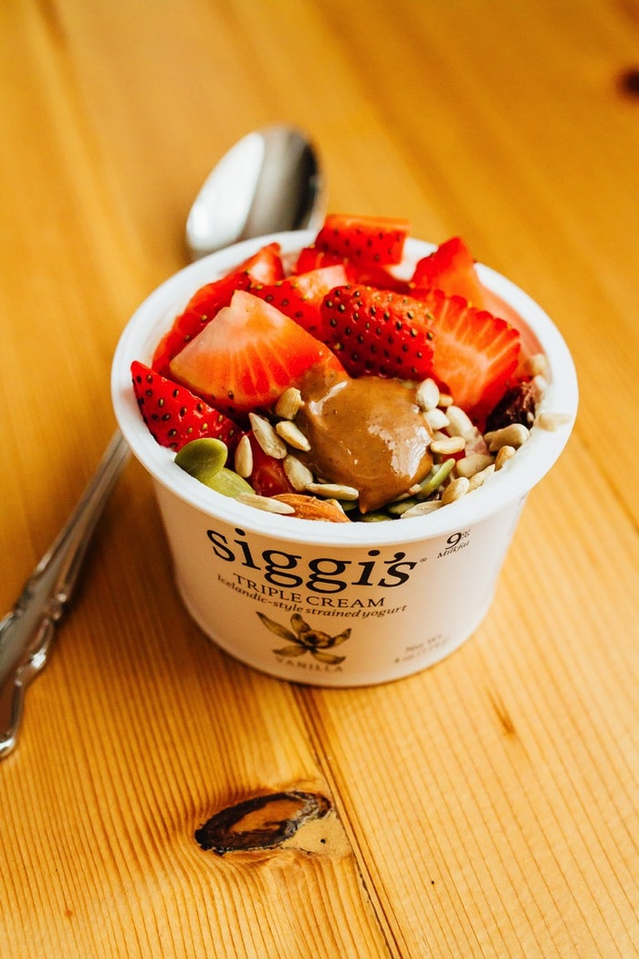 Siggi's Triple Cream