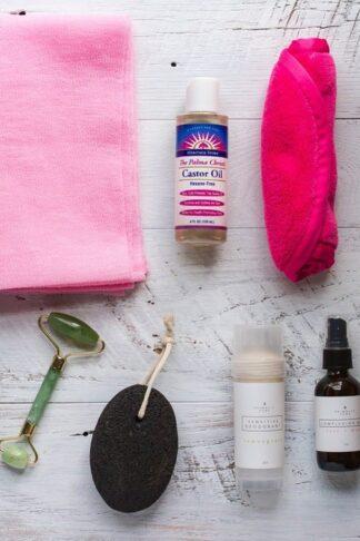 Skin Care Essentials I'm Loving RN