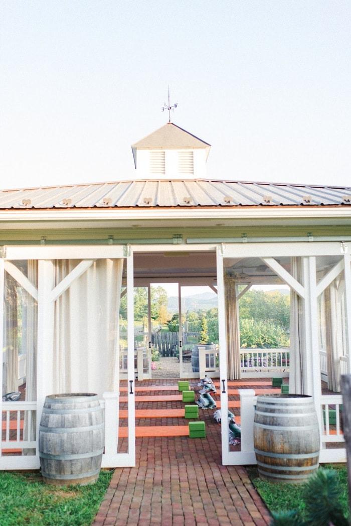 Veritas Garden House
